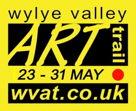 Wylye valley art trail