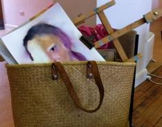 Student's bag